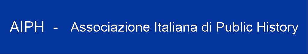 Associazione Italiana di Public History